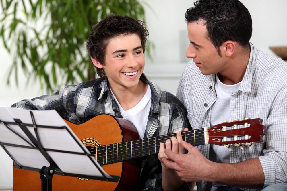 דרוש מורה לגיטרה