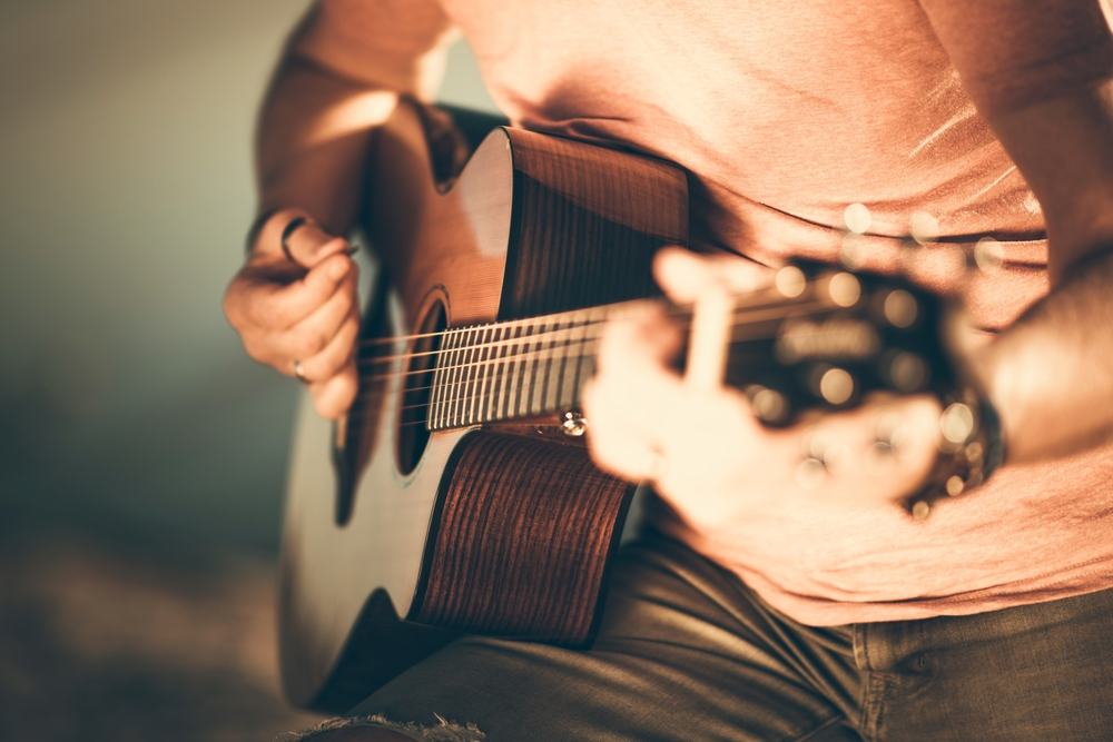 לימוד גיטרה חינם