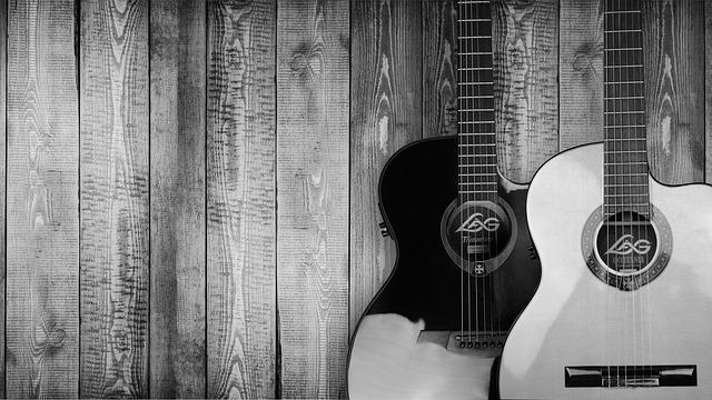 לימוד גיטרה למתחילים