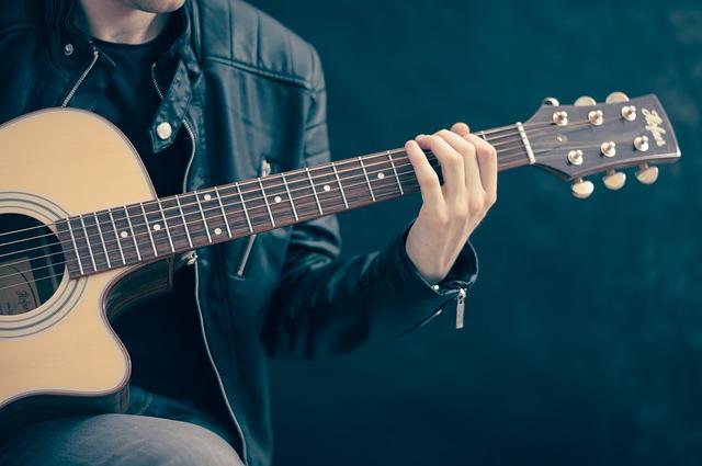 לימודי גיטרה חינם