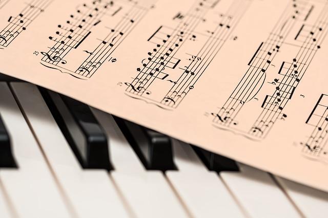 לומדים מוסיקה